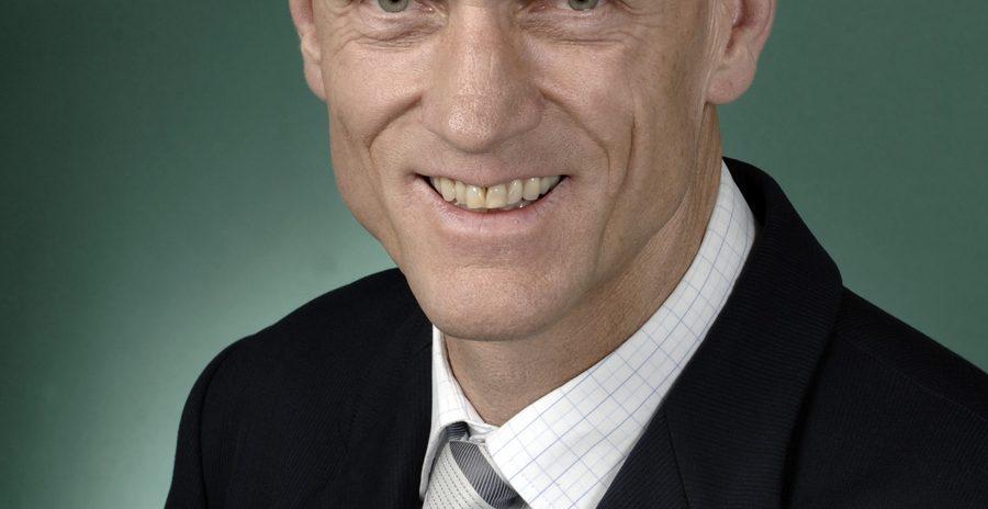Peter Garret