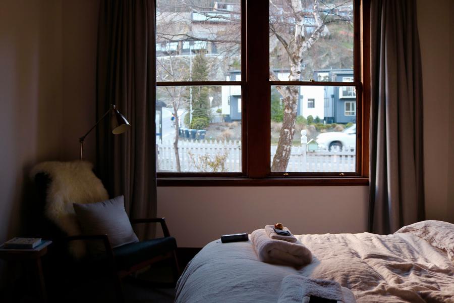 quarto em queenstown