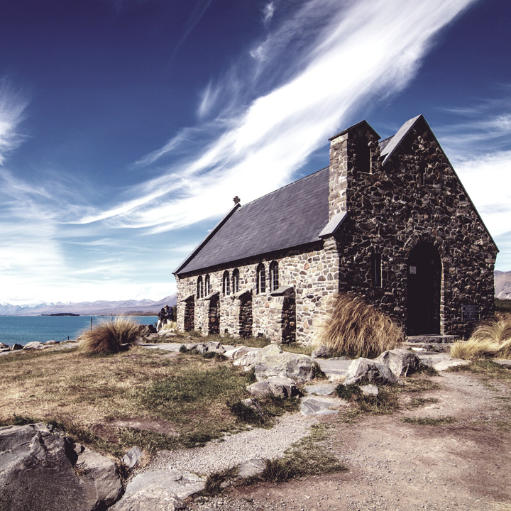 Intercambio Nova Zelandia Pros e Contras