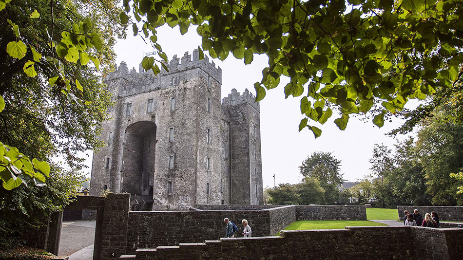 Castelo de Bunratty