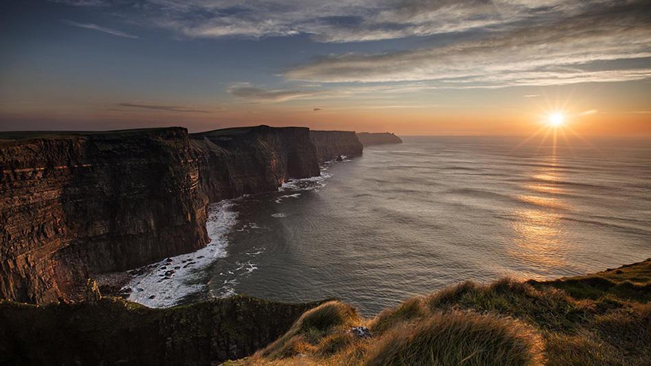 The Wild Atlantic Way, estrada costeira imperdível pra quem viaja para a Irlanda